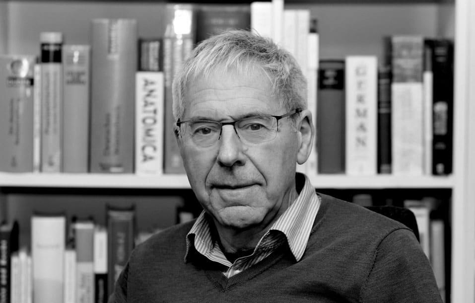 David Tracey - Medizinische Übersetzungen deutsch englisch
